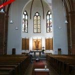 Herz-Jesu Kirche Bernau