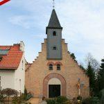 St. Konrad Kirche Wandlitz