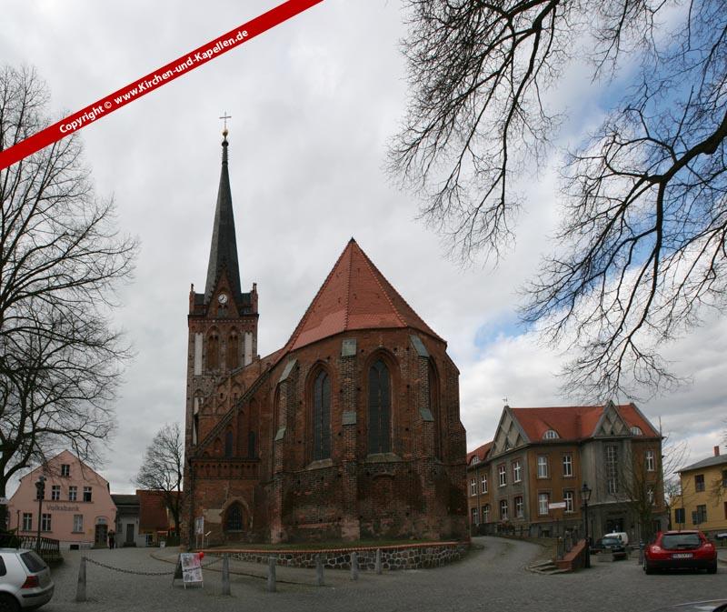 Maria- Hilfe der Christen Bad Freienwalde