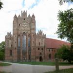 Führungen im Kloster-Chorin