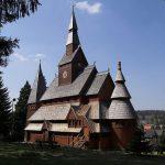 Gustav-Adolf Stabkirche Hahnenklee