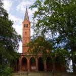 Kirche Seebad Heringsdorf