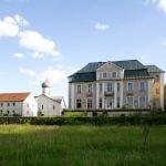 Kloster St. Georg zu Götschendorf