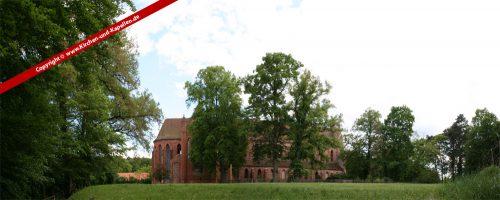 Sage zum Kloster Chorin