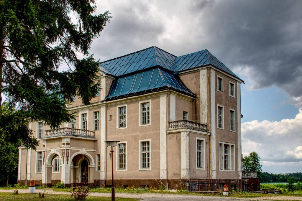 Schloss Götschendorf