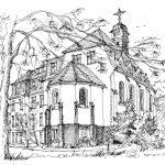 St. Otto Kirche Zinnowitz