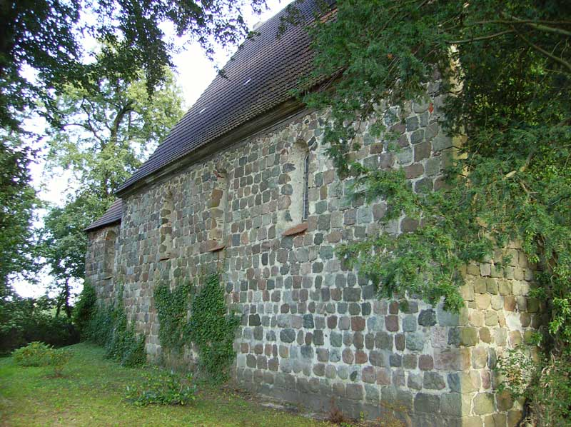 Dorfkirche Schmiedeberg