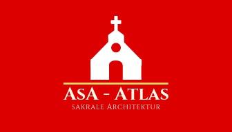 Ein neues Logo für den AsA-Atlas