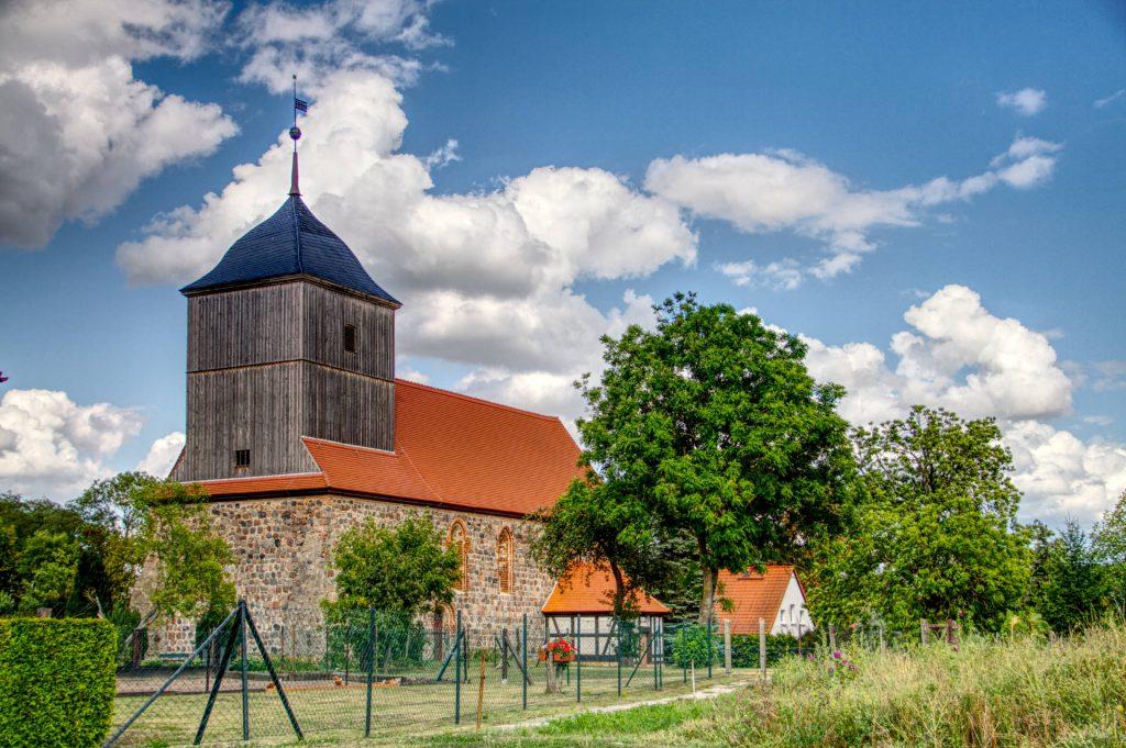 Dorfkirche Golm