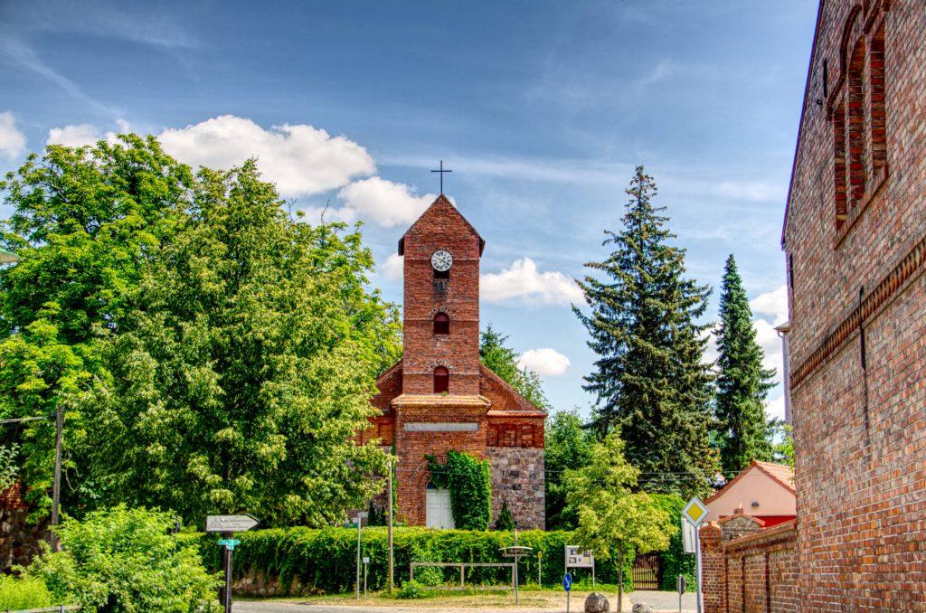 Kirche Danewitz