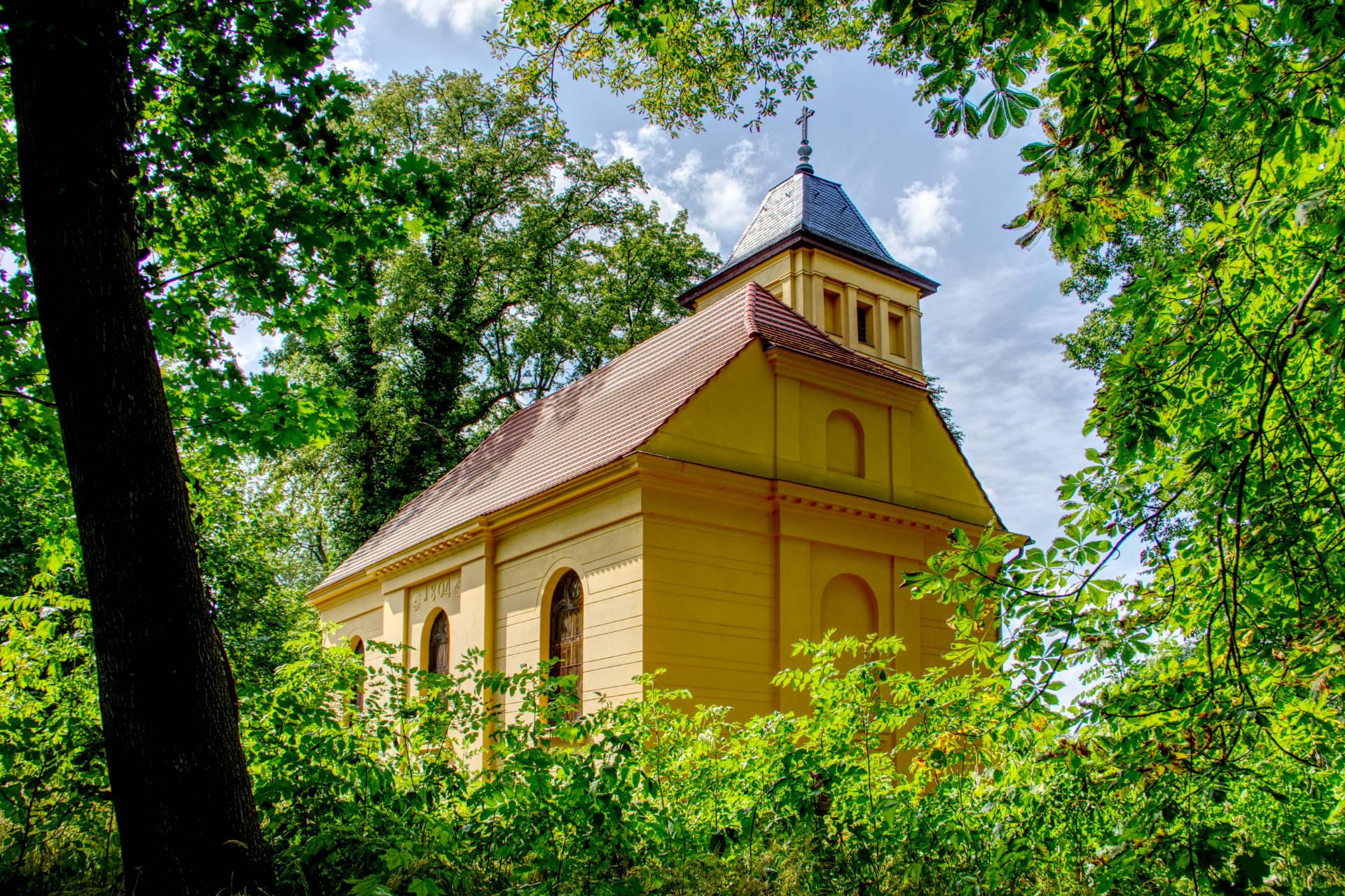 Kirche Görlsdorf