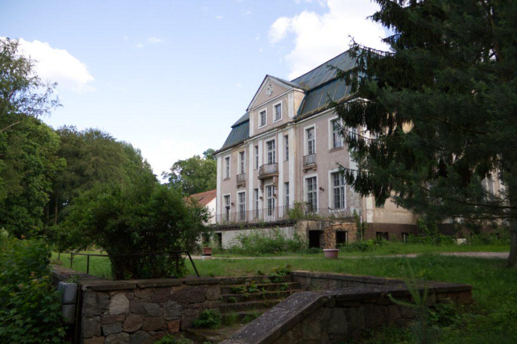Kloster St Georg Götschendorf