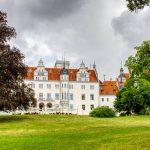 Schlossführung im Schloss Boitzenburg