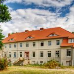 Schloss Mürow