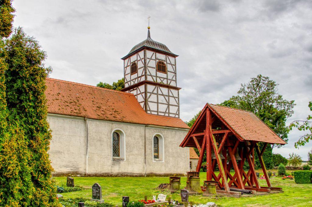 Kirche Boldekow