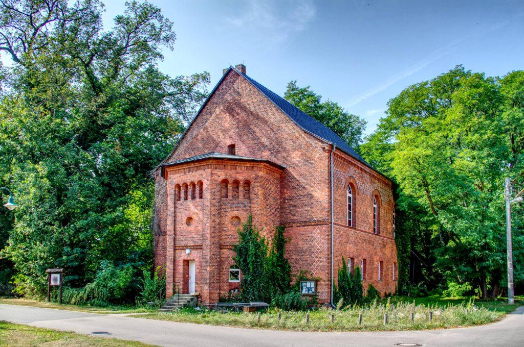 Kirche Groß Neuendorf