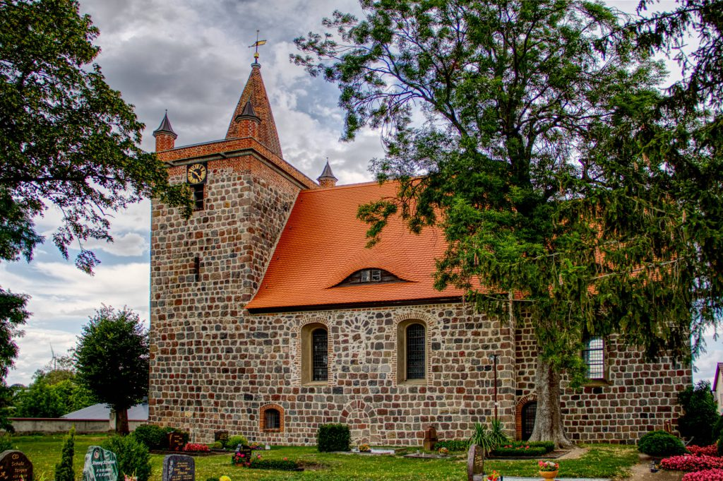 Kirche Heinersdorf
