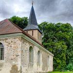 Kirche Putzar