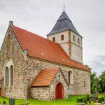 Kirche Roggenhagen