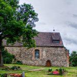Kirche Salow