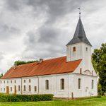 Kirche Sarnow