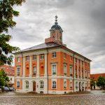 Rathaus Templin