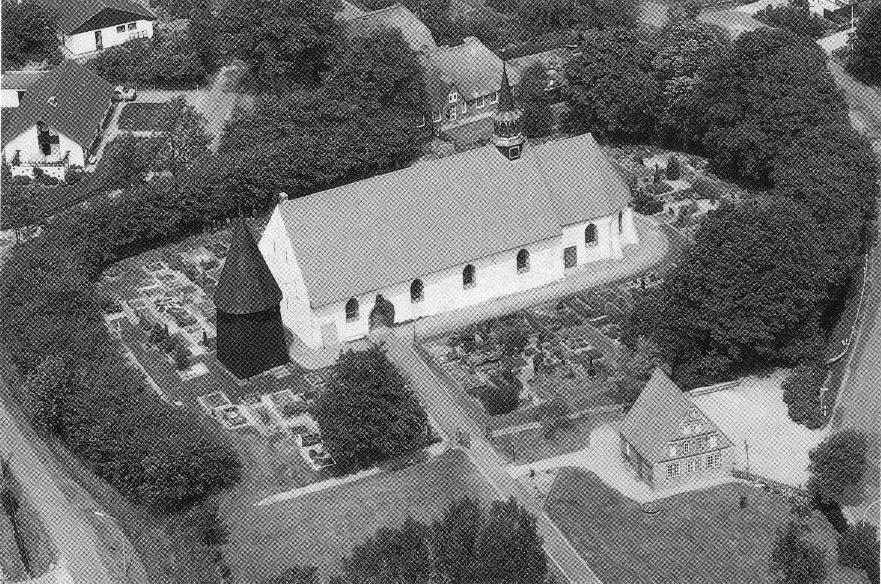 St. Leonhard Kirche Koldenbüttel