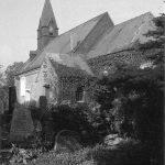 St. Johannis Kirche Poppenbüll