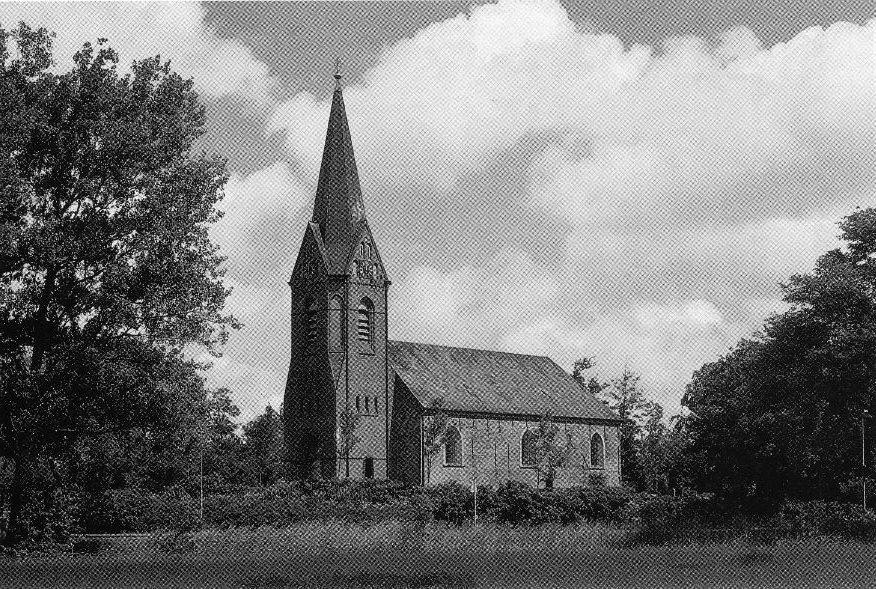 St. Michael Kirche Welt