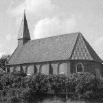 St. Nikolai Kirche St. Peter Ording
