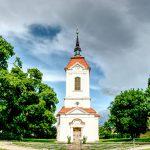 Kirche Altranft