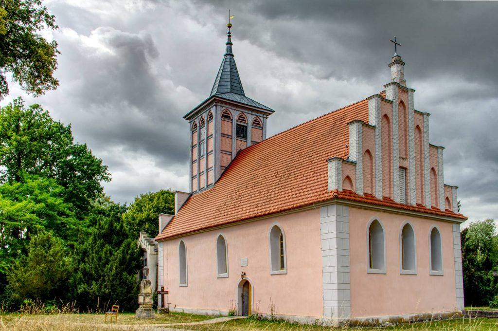 Dorfkirche Criewen