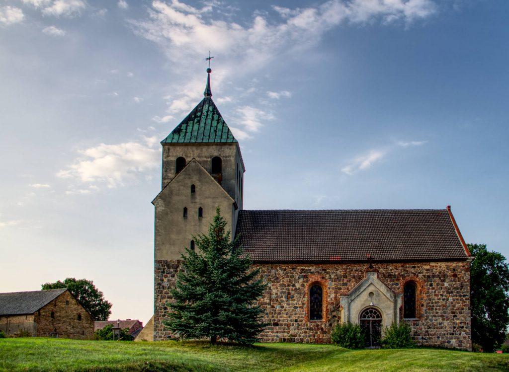 Dorfkirche Haßleben