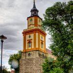 Maria Magdalenen Kirche Templin