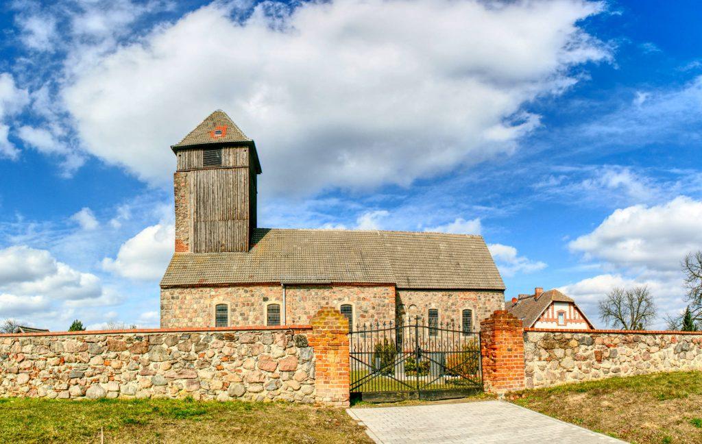 Kirche Leuenberg