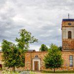 Dorfkirche Vierraden
