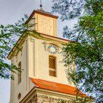 Dorfkirche Kerkow