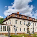 Schloss Brüssow