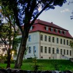 Schloss Groß Fredenwalde