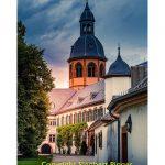 Pfarrkirche St. Marcellinus und Petrus Seligenstadt