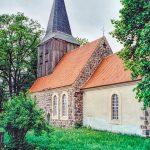 Dorfkirche Hindenburg