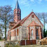 Dorfkirche Altkünkendorf