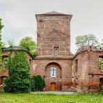 Kirche Lossow