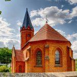 Dorfkirche Milmersdorf