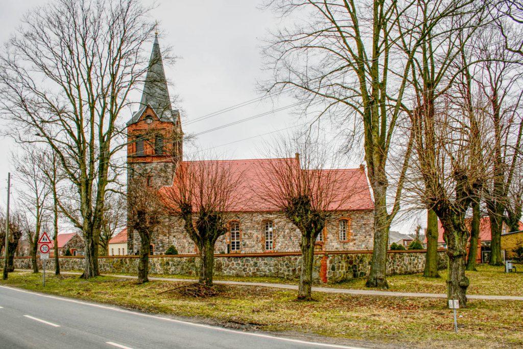 Dorfkirche Tempelfelde