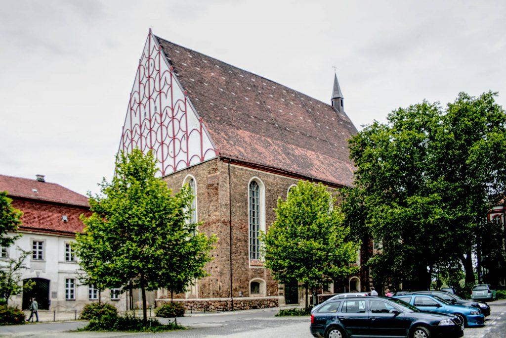 Klosterkirche Frankfurt (Oder)