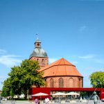 Stadtkirche St. Marien Ribnitz