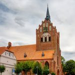 St. Marien Kirche Usedom