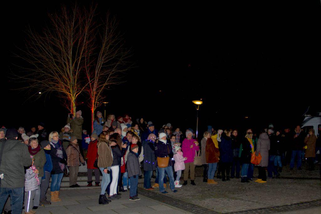 Einweihungsfeier der Stadtbrücke Schwedt-Oder 2