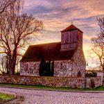Kirche Bruchhagen